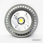 Светодиодный прожектор ДКУ-136-100 100 2
