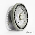Светодиодный прожектор ДКУ-136-100 100 3