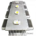Светодиодный светильник для промышленных помещений 2