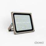 Светодиодный прожектор ДКУ-115-СЛИМ 2